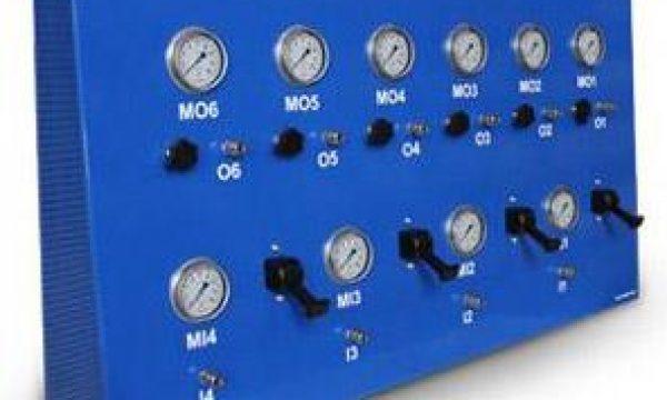 Модернизация испытательного стенда 543529
